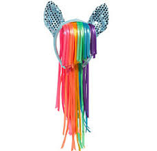 My Little Pony Halloween Costume My Little Pony Costume Accessories Party City Canada