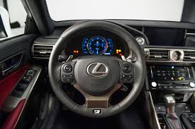 lexus lfa inside a closer look at the 2014 lexus is interior lexus enthusiast
