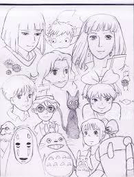hayao drawings on paigeeworld pictures of hayao paigeeworld