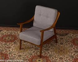 50s Armchair Club Chair Armchair Sofa 50s Vintage 512033