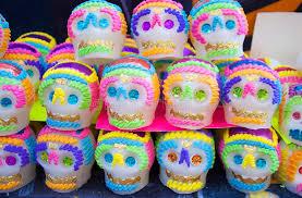 sugar skulls for sale sugar skulls stock image image of backgrounds 81067837