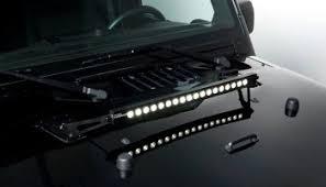 Putco Lights Projector Led Headlight Bulb Options For Ram Trucks