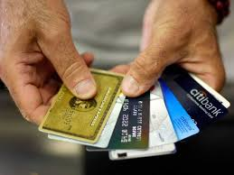 Credit Card For New Business With No Credit There U0027s No Such Thing As Too Many Credit Cards Business Insider