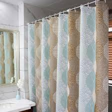 Bathroom Vanity Plus Bathroom Stall Shower Curtain With Tile Wall And Bathroom Vanity