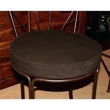 coussin de chaise rond galette de chaise rectangulaire galette de chaise ronde