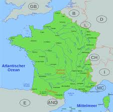Brest France Map by France Cities Map U2022 Mapsof Net