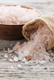 ratio kosher salt to table salt table salt vs himalayan salt q a himalayan salt