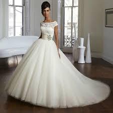 wedding dresses fluffy fluffy wedding dress fashion dresses