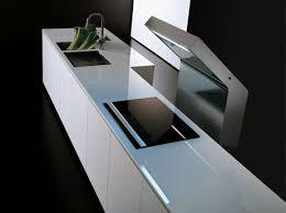 Modern Italian Kitchens From Effeti New Kitchen Design Trends - Italian kitchen sinks