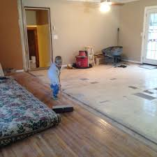 Dream House Laminate Flooring What Was I Thinking Living Out My Fixer Upper Dream U2026sorta