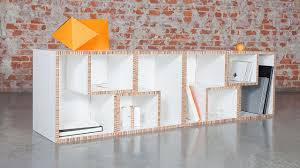 if ikea made cardboard furniture it would look like th co design