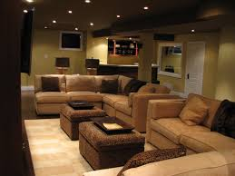 classic basement decorating ideas inspiration with modern for to