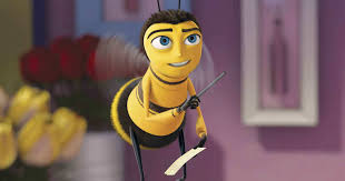 Bee Movie Meme - honestly this new bee movie meme is just baffling