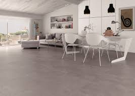 grey floor tiles in stunning cement effect porcelain