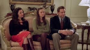 gilmore girls thanksgiving episode the best gilmore girls episodes