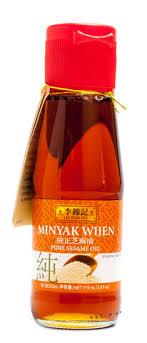Minyak Wijen Di Indo chee seng minyak wijen indo honestbee