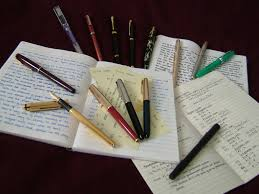 what do you write in a reflection paper journal writing for graduate students gradhacker by
