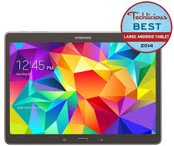best android tablet 2014 the best 10 inch android tablet 2014 techlicious