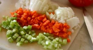 mirepoix cuisine mirepoix aromatic vegetables the taste of aussie