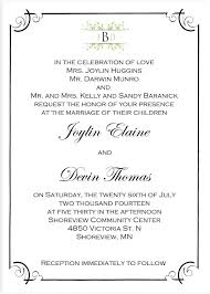 wedding ceremony cards inspirational wedding ceremony invitation wording and 45 wedding