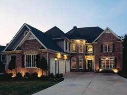 Merry 7 House Plan With French Country House Plan With 3281 Square Feet And 5 Bedrooms