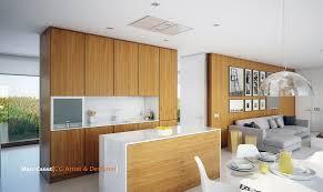 7 wooden kitchen interior design ideas