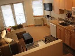 Studio Flat by Nice Studio Apartment In Telluride Vrbo