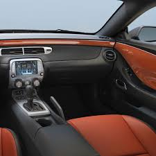2010 camaro interior 2010 camaro interior trim kit inferno orange gcr
