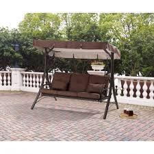 outdoor glider swing with table outdoor glider swing seat for outdoor www texaspcc org