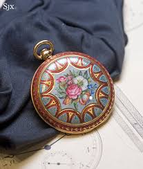 Ottoman Empire Jewelry How Breguet Became The Ottoman Empire S Leading Watchmaker Sjx
