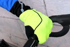 best winter cycling jacket 2016 b u0027twin 500 winter cycling gloves review roa