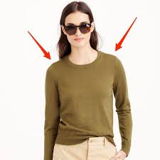 tippi sweater sweater shows what s with j crew business insider