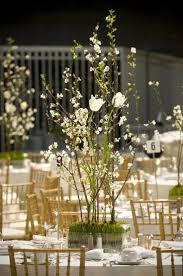 Tall Glass Vase Flower Arrangement 136 Best Centerpieces Images On Pinterest Marriage Flower