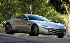 Aston Martin Db10 James Bond S Car From Spectre Driven James Bond U0027s Spectre Aston Martin Db10 Telegraph