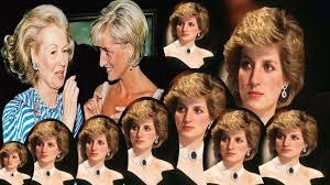 Raine Spencer by Lady Di U0027s Lifewhat Time Is Princess Diana U0027s U0027wicked U0027 Stepmother On
