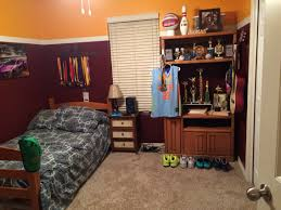 Bedroom Ideas For Man Cave Cleveland Cavaliers Colors For My Sons Bedroom Kid U0027s Room