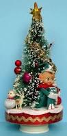 268 best bottle brush christmas trees u003dobsession images on