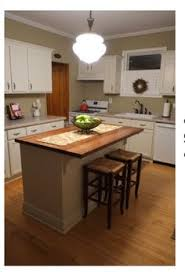 pictures of small kitchens with islands before after small kitchen renovation small kitchen