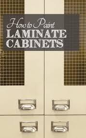 Paint Laminate Kitchen Cabinets paint laminate cabinets paint laminate cabinets laminate