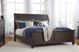 Ashley Bedroom Sets Dark Brown Bedroom Set