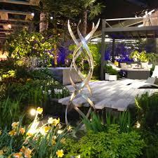 Home Design Garden Show A Star Is Born In Seattle Terra Sculpture