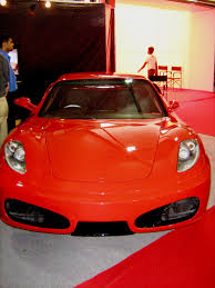 fake ferrari body kit indian firm whips up a ferrari f430 replica out of a toyota corolla