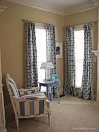 Threshold Blackout Curtains by Target Curtain Panels Interior Design