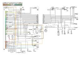 wiring diagram sr motors ve de vet only diagrams nissan
