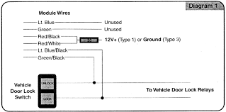 acura integra central locking wiring diagram acura free wiring