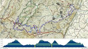 9 Funny Maps Of Virginia by Mountain Bike Virginia Shenandoah Mountain Touring Mountain