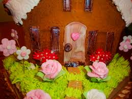 house and garden cake cupcakes2delite