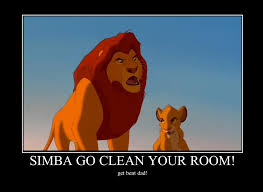 Mufasa Meme - simba and mufasa motivational by alucardserasfangirl on deviantart