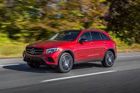 2017 Mercedes Benz Glc Class Pricing For Sale Edmunds
