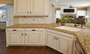 Kitchen Refacing Cabinets Refinish Kitchen Cabinets Antique White Roselawnlutheran